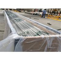 Buy cheap ASTM DIN EN Heat Exchanger 1 Inch Stainless Steel Pipe TP304L TP310S TP316Ti TP317L from Wholesalers