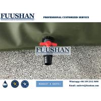 Buy cheap Fuushan 1000l Collapsible Water Tank Round Cylinder Flexible Water Bladder Tank from wholesalers
