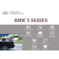 Buy cheap BMW 3 Series Auto trunk Smart Power tailgate Double Pole , Electric Lift System from wholesalers