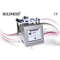 Buy cheap Fat / Lipo RF Skin Tightening Machine , Radio Frequency Skin Tightening Machine from Wholesalers