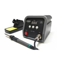 Buy cheap High Frequency Hot Air Soldering Station Temperature Controlled AC36V 380KHZ from Wholesalers
