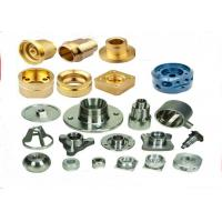 Buy cheap Metal Engraving Medical Equipment Parts With Polishing Surface High Precision from wholesalers