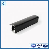 6000 Series Black Anodized Aluminum Profile for Air Condition, Manufacturer in China