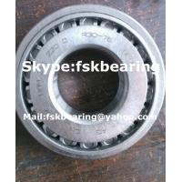 Buy cheap Inched Type R30-76 Tapered Roller Bearings Single Row DAM 311 220D Non-Standard from wholesalers
