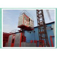 Quality Construction Elevator  For Passenger And Material wholesale