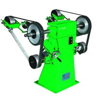 Buy cheap Reliable Safety Automatic Buffing Machine For Stainless Steel from Wholesalers