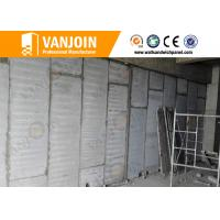 Buy cheap Economical Real Estate EPS Cement Sandwich Panel for Internal and External Wall from wholesalers