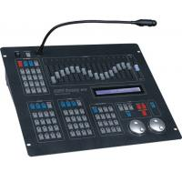Buy cheap SUNNY512-I Optical Isolated DMX 512 / 1990 Lighting Control Console for Disco Lighting from wholesalers