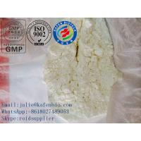 China 99% Purity Oral / Injection Steroid Trenbolone Hexahydrobenzyl Carbonate CAS 23454-33-3 on sale