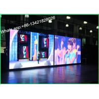 China Inside P5 Stage LED Screen High Definition Video Screen For Background on sale