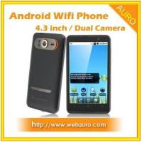3G Mobile Phone Android 2.3 Capacitive Screen