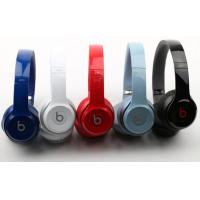Buy cheap New Beats Solo2 by dr dre Headphone Best Quality from wholesalers