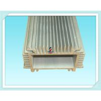 Buy cheap Silver Anodic Oxidation Structural Aluminum Profiles Customized For Industrial Filed from Wholesalers