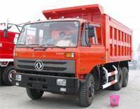 Dongfeng Dumper (EQ3208GHT)