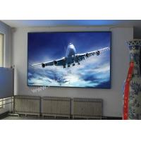 Buy cheap P8 full color 8 scan Indoor Fixed LED Display rgb DVI / MPG / AVI / WMV / RM input from Wholesalers