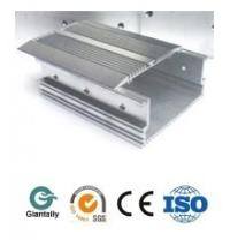 Buy cheap aluminium shell for auto part from wholesalers