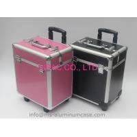 Buy cheap Large Storage Space Aluminium Beauty Case from Wholesalers