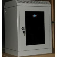 Buy cheap Steel Server Rack Cabinet Impact Resistance For Security Monitoring YH2004 from wholesalers