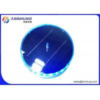 Quality Yellow High Efficiency Solar Airport Lighting For Taxiway Lighting wholesale