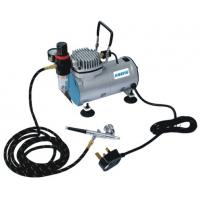Buy cheap Airbrush compressor kit from wholesalers
