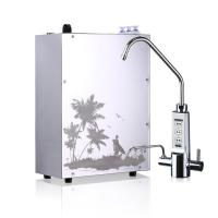 Buy cheap Silver Color 7 Plates Alkaline Water Machine 304 Stainless Steel One Year Warranty from Wholesalers