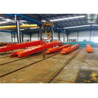 20 Meter Long Reach Excavator Booms Heavy Equipment Parts For Special Work Site