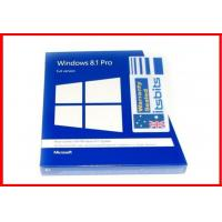 Buy cheap Multi Language Activate Windows 8.1 Product Key Code OEM Pack Genuine from Wholesalers