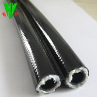 China 1 inch size available high pressure thermoplastic hose SAE 100r7 hydraulic hose on sale