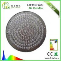 Quality 3W PAR20 Hydroponic Led Grow Light For Green House Vegetables Lighting for sale