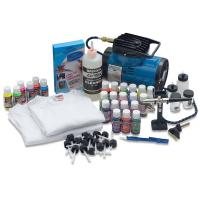 Buy cheap airbrush kit from Wholesalers