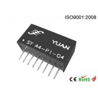 Buy cheap Non-isolated 4-20mA 0-5V Analog Signal Amplifier Converter 12VDC 15VDC from Wholesalers