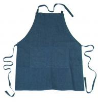 China 100% Oxford Artist Painting Smock Kids Cloth Aprons With Adjustable Neck Strap on sale