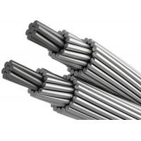 Buy cheap overehead used ACSR conductor Rabbit 6/1 3.35mm Aluminum conductor cable from wholesalers