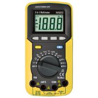 Buy cheap WH5510 Auto Power Off 5-in-1 Digital Multimeter from Wholesalers