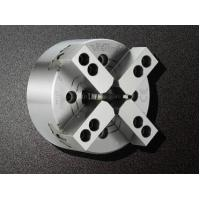 Buy cheap KM  4-Jaw High Speed Hydraulic Hollow Power Chuck from wholesalers