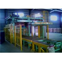 Buy cheap Automatic Palletizing Sack Big Bag Stacking Machines / Equipment 12 Months Warranty from Wholesalers