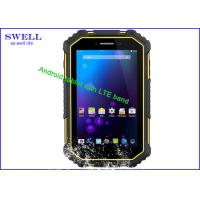 Buy cheap 4G cell service Android4.4 military rugged tablet , IPS screen most rugged smartphone from Wholesalers