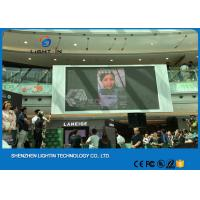 Quality Indoor Advertising LED Display P5 Multi Color Video LED Digital LED SMD3528 Display wholesale
