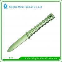 China Zinc alloy letter opener on sale