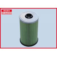 Buy cheap Green Color ISUZU Best Value Parts Fuel Filter  Lightweight For FRR 1876100941 from Wholesalers