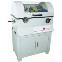 Buy cheap Metallographic specimens Abrasive Cutter  Table Cutting machine cutting diameter Ø65mm from Wholesalers
