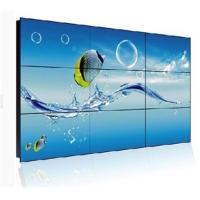 Buy cheap High Brightness 55 Inch Video Wall Screens , Shopping Mall Thin Bezel Panel For from wholesalers