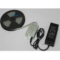 Buy cheap Color Changing LED Strip Lights with Remote , Decoration SMD LED Strip from wholesalers