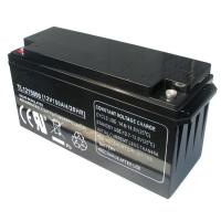 Buy cheap TL series 12V Deep cycle battery Free Maintenance Lead-acid Battery standard battery from wholesalers