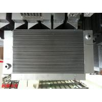 Buy cheap Customized Counterflow Heat Exchanger , Cross Counter Flow Air To Air Radiator from Wholesalers