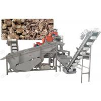 Buy cheap GELGOOG Machinery Nut Shelling Machine Industrial Pecan Cracker Sheller Machine from Wholesalers