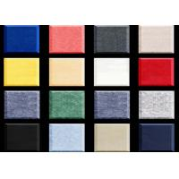 Buy cheap Wall Decoration Sound Dampening Panels 10mm for Underlay Felt from Wholesalers
