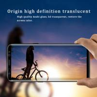 Samsung Galaxy Anti Spy Screen Protector , 9H Scratch Resistant Screen Protector