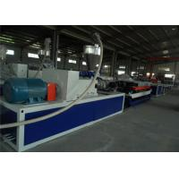 Buy cheap Fully Automatic PE Corrugated Pipe Equipment ABB Inverter 380V 50HZ from wholesalers