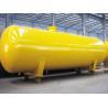 Buy cheap Metallurgy Liquid Ammonia Storage Pressure Vessel Tank , Industrial 100000L from Wholesalers